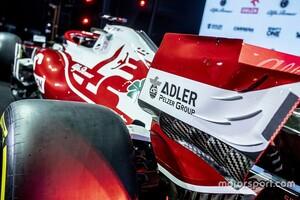 """アルファロメオF1代表、フェラーリPUの""""挽回""""に期待「問題の大部分を解決しているはず」"""