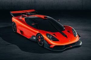 【名ドライバーに捧ぐ】ゴードン・マレー、T50sニキ・ラウダ発表 サーキット特化の超軽量マシン