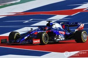 """F1が目指すアメリカでの""""ふたつ目""""のグランプリ……それは目指す価値のあるものなのか?"""