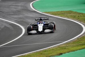 "F1トルコGPは""簡単ではない""レースに? ウイリアムズ「戦略を選ぶのは、大変な仕事になると思う」"