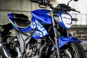 スズキ『ジクサー150』と『ジクサー250』はここが違う!  250ccだからこそ、おすすめの理由って?【SUZUKI GIXXER250/試乗インプレ 後編】