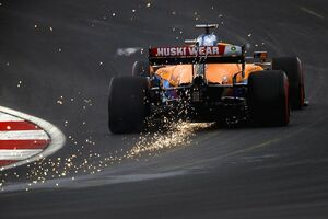 マクラーレン、リカルド車のPU交換を決断。リカルドは最後尾グリッドに降格