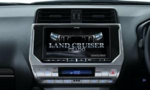 Amazon Alexaにも対応!Apple CarPlay、Android Autoに対応したアルバインの11型大画面カーナビ「2021 ビッグX」