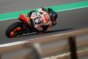 【MotoGP】ホンダRC213Vの限界が分からない! エスパルガロ弟「分からないことが非常にストレス」