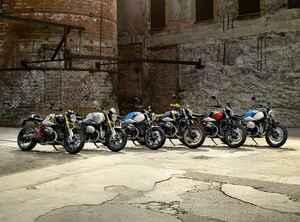 BMWの「R nineT」シリーズがモデルチェンジ! エンジン改良&装備充実の新型が登場【2021速報】