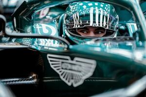 新型コロナの怖さを過小評価していた……ストロール、昨シーズン中盤の失速を後悔
