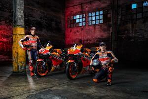 〈MotoGP〉レプソル・ホンダチームが2021年チーム体制を発表【RIDING SPORT】