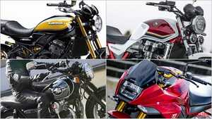 2021新型バイク総まとめ:日本車大型ヘリテイジクラス【新生Zをヒットさせたカワサキがメグロを再始動】