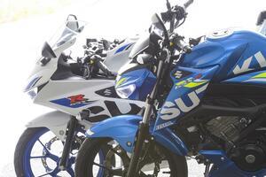 【無料拡大】原付二種/50ccスクーターだけじゃない!?  いつの間にか125ccバイクの『GSX-R125』と『GSX-S125』も無料のスズキ盗難補償サービス対象になってるぞ!