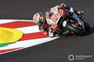 "【MotoGPインタビュー】ホンダ、2021年の中上貴晶に求めるモノは""当然""優勝。HRC桒田哲宏室長「去年から目指してきたコト」"