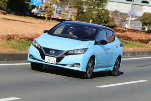 EV製造時のCO2排出量はエンジン車の2倍以上! それでも電動化を促進すべき理由とは