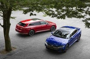 【内装/外装/詳細/価格は?】新型VWアルテオン/アルテオン・シューティングブレーク発売