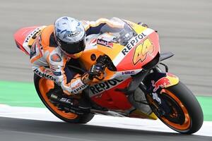 "【MotoGP】今季苦戦続くホンダ……エスパルガロは夏休み明けに""大量新パーツ""を希望"