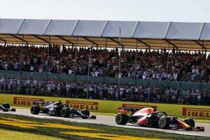 ロス・ブラウン、F1初導入のスプリント予選を高評価。ファンからのフィードバックも考慮し今後に向けた議論へ