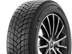 ミシュランのスタッドレスタイヤ「X-ICE SNOW」シリーズに51サイズを追加。全84サイズに