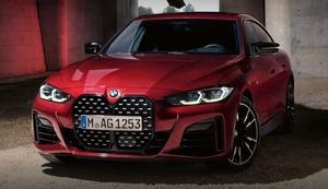 【BMW流「美」の進化】BMW 4シリーズ・グランクーペ発売 内装/外装/詳細/価格/スペックは?
