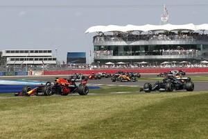 """F1レースディレクター、今年は1周目のインシデントに""""厳しく""""対応中「ドライバーやチームがそう望んでいる」"""