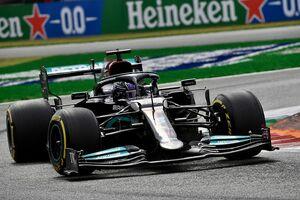F1イタリアFP2:ロングラン重視のセッションはメルセデスがワンツー、角田は最多周回で15番手