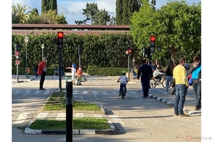 スペインで子供の交通教育を考える ~バイクタレントの現地レポート~