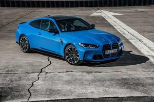 BMW M3/M4クーペ&カブリオレの4WDモデルが続々日本導入。今後はAWDが本丸か