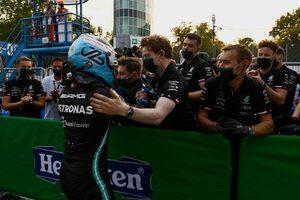 F1第14戦イタリアGP予選トップ10ドライバーコメント(2)