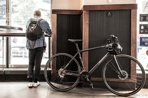 アメリカの老舗自転車メーカー「ジェイミス」の人気クロスバイク 2022年ニューカラー発表