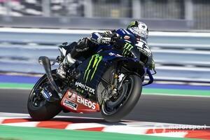 【MotoGP】ビニャーレス、フルタンク状態にいまだ苦戦。解決策は「見つかっていない」
