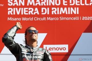V・ロッシ率いる「VR46アカデミー」が躍進中! 次戦エミリア・ロマーニャGPでの表彰台独占を狙う