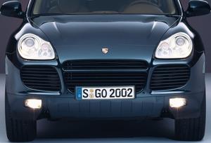ポルシェのSUVは古くても迫力満点 100万円以下のカイエンは買っても大丈夫か?