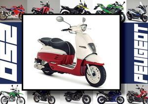 プジョー「ジャンゴ 150 エバージョン ABS」いま日本で買える最新250ccモデルはコレだ!【最新250cc大図鑑 Vol.046】-2020年版-