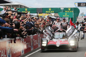 ついに明日決勝のル・マン24時間レースでトヨタ三連覇なるか! 挑み続けた「究極の耐久レース」へのニッポンの歴史