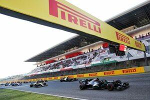 F1 Topics:【近年稀に見る2戦連続の赤旗中断であらためて考える規則の形】2種類のスタート手順の問題と対策