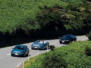 【ヒットの法則368】ボルボ C30、C70、S80は新しい魅力を探求する同社の意欲的な挑戦だった