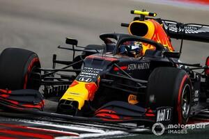 アルボン、ラティフィがギヤボックスを交換。5グリッド降格ペナルティを受ける|F1ロシアGP