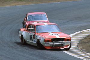 「オバフェン」「チンスポ」の昭和の族車! じつは真面目なレースがルーツだった