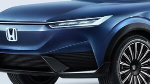 【速報】ホンダ 中国北京ショーで新型SUV(EV)とCR-V PHEV仕様を先行公開!!