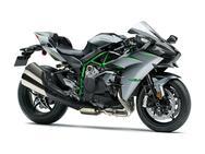 カワサキ「ニンジャ H2 カーボン」【1分で読める 2021年に新車で購入可能なバイク紹介】