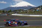 【スーパーGT】GT500は19号車WedsSport、GT300は61号車SUBARUがPP! 第2戦富士|公式予選タイム結果