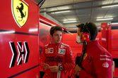 ルクレール6位「他のマシンよりもグレイニングがひどく、満足いく結果を出せなかった」フェラーリ/F1第3戦