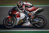 中上貴晶、今季ベストリザルトの4位「表彰台をわずか0.6秒の差で逃して複雑な気分」/MotoGP第4戦スペインGP決勝