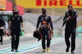 ペレス「ノリスを前に出してしまったのは完全に判断ミス」レッドブル・ホンダ/F1第3戦決勝