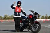 リターンしたママライダーがバイクを安全に楽しむため、ホンダのバイクのスクール(HMS)に参加してみました!【準備・点検編】