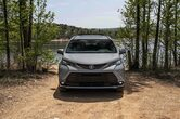 ミニバン+SUVの新しいトヨタとは? 新型シエナ・ウッドランドスペシャルエディション登場!