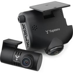 【新型全周囲360°&リアカメラドラレコ】ユピテル「マルミエシリーズ」進化版発売