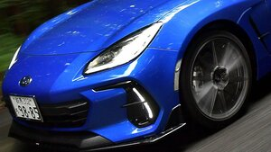 日本を代表するラリードライバーが「即買い」!!! 新型BRZの魅力とは?