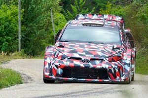 ラリージャパン2022は最終戦として11月開催へ。WRC来季シーズンカレンダーが承認