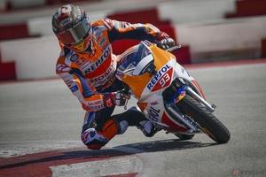 【MotoGPアナライズ】「夢見ていたような完璧なレース」マルク・マルケスを今季2勝目に導いた3つの要因