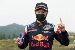 スーパーフォーミュラ第6戦もてぎ予選:大津弘樹が初ポール獲得! 難コンディションでタイヤ選択が明暗分けた