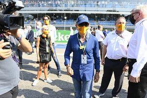 伝説のF1王者フィッティパルディ「F1の年間23戦は多すぎる」と苦言
