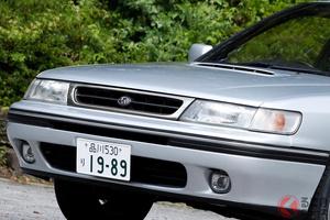 高性能ワゴンはスバル「レガシィ」だけじゃない! ブームになった「快速ワゴン」5選